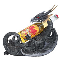 Park Avenue Collection The Thirst Quencher Dragon Bottle Holder