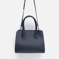 CITY BAG WITH HANDLE