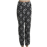 Aqua Womens Juniors Sateen Printed Palazzo Pants