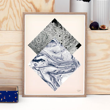 Sheets / Limited edition print