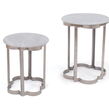 Ussel Nesting Tables