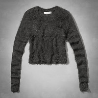 Tristen Cropped Sweater
