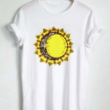 love by the moon live by the sun T Shirt Size S,M,L,XL,2XL,3XL