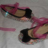 girls shoes by CuteandChicBoutique on Etsy