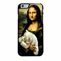 monalisa baby bear polar msh case for iphone 6 plus 6s plus