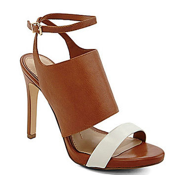 Gianni Bini Luann Ankle-Strap Pumps | Dillards.com