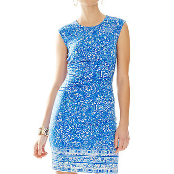 Madeira Fitted Dress - Lilly Pulitzer