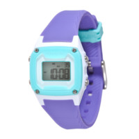 Freestyle Watch Shark Classic Mini Turquoise Purple White At Hansen's Surf Shop
