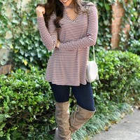 Cover The Basics Top | Monday Dress Boutique