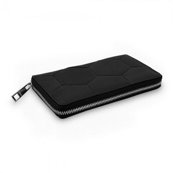 Travel Wallet Black - BALR.