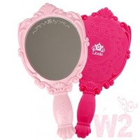 Princess Mirror - 2 colors  on W2Beauty - best place to buy korean cosmetics online
