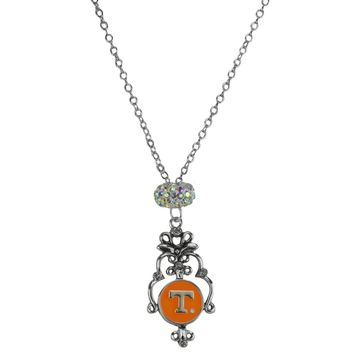 Tennessee Volunteers - Filigree Necklace