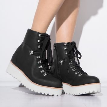 Jeffrey Campbell Badlands Boots