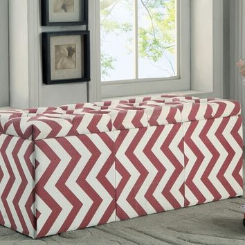 Super Best Red Storage Ottoman Products On Wanelo Ocoug Best Dining Table And Chair Ideas Images Ocougorg