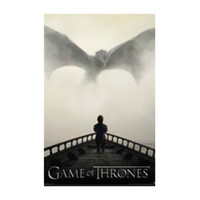 Game Of Thrones - Domestic Poster