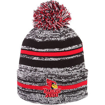 Illinois State University Pom Knit Beanie | Illinois State University