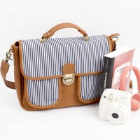 The Nautical Camera Bag