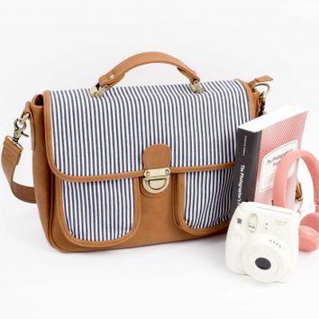 The Nautical Camera Bag - The Photojojo Store!