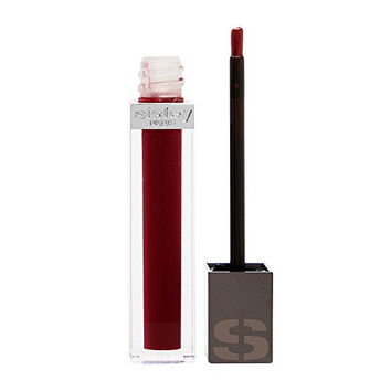 Sisley-Paris Phyto Lip Gloss - Plum