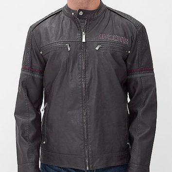Affliction Black Premium Bound For Glory Jacket