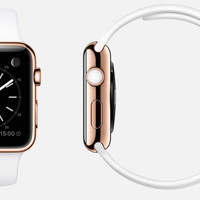 Apple - Apple Watch - Gallery