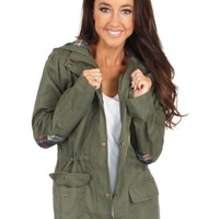 How Will I Know Jacket | Monday Dress Boutique