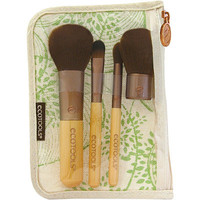 EcoTools Five Piece Travel Set | Ulta Beauty
