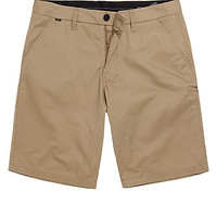 Fox Essex Solid Chino Shorts at PacSun.com