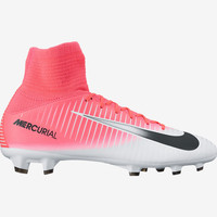 Nike Mercurial Superfly V Firm Ground Jr