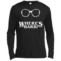 What about Barb Strangers of Things - Memory 2016 Long Sleeve Shirt