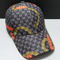 Perfect Gucci Unisex Fashion Casual Cap