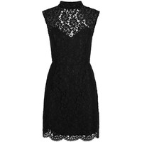 Sandro Romie Lace Dress | Harrods