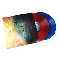 Animals As Leaders: Animals As Leaders (Encore Edition Colored Vinyl) Vinyl 2LP (Record Store Day)