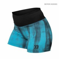 Better Bodies Grunge Shorts - BF Promo
