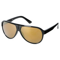 Dragon Experience 2 Black & Gold Ion Sunglasses at Zumiez : PDP