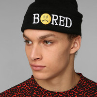 Bad Acid Bored Beanie