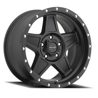 Series 5035 Predator Pro Comp Alloy Wheels | Southern Off Road