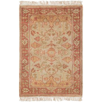 Surya Floor Coverings - IT1181 Adana 2' x 3' Area Rug
