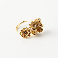 Golden Empire Ring