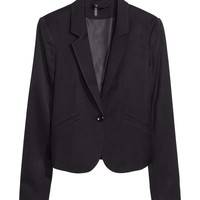 H&M - Fitted Blazer
