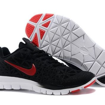 Shop Nike Free Tr Black on Wanelo