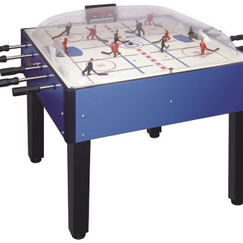 Shelti Breakout Bubble Hockey Table