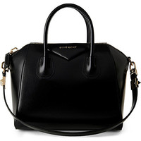Antigona smooth small tote - GIVENCHY - Women - Bestsellers - THE SELFRIDGES EDIT - Bags | selfridges.com