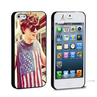 ashton irwin cool iPhone 4 5 6 Samsung Galaxy S3 4 5 iPod Touch 4 5 HTC One M7 8 Case