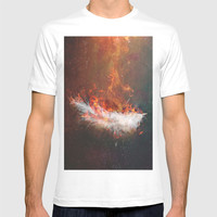 Icarus T-shirt by HappyMelvin