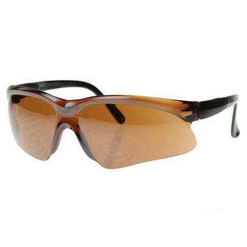 Protective Safety Eyewear Goggles Multi-Purpose Glasses | Lab/Shop/Construction