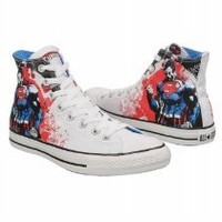 Converse DC Comics Superman Sneakers Chuck Taylor All Star