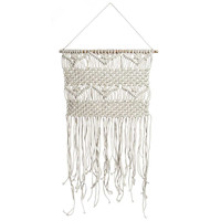 macrame wall hanging|Five Below