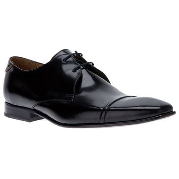 Paul Smith 'Robin' derby shoe