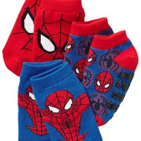 Old Navy Pop Culture Ankle Sock 3 Packs For Baby